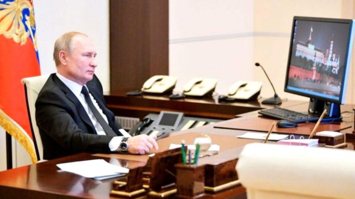 Photo of Putin'in hala Windows XP işletim sistemli bilgisayar kullandığı ortaya çıktı
