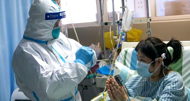 Photo of Tayland yeni tip koronavirüs tedavisinde ilerleme kaydetti