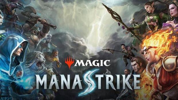 Photo of Nermarble'ın yeni reel zamanlı mobil strateji oyunu Magic: ManaStrike, Magic: The Gathering deneyimini mobil ortama taşıyor. App Store ve Google Play'den indirilebilen oyun, Magic: The Gathering karakterlerini ve büyülerini yüksek kaliteli 3D sahneler ve dinamik bir oynanışla birleştiriyor. Netmarble, ön kayıt yaptıran aktörleri pek oldukça hediyeyle ödüllendiriyor.