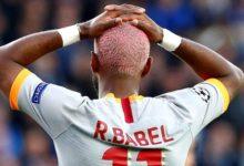 Photo of Ryan Babel'den Galatasaray itirafı: Orada sıkıntılı bir devre geçirdim