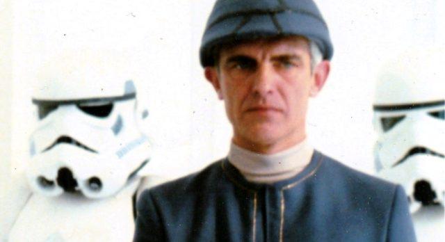 Photo of Usta oyuncu Allen Harris, yaşamını yitirdi
