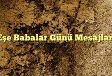Photo of Eşe Babalar Günü Mesajları