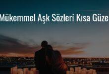 Photo of Mükemmel Aşk Sözleri Kısa Güzel