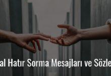 Photo of Hal Hatır Sorma Mesajları ve Sözleri