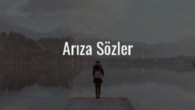 Photo of Arıza Sözler