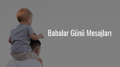 Photo of Babalar Günü Mesajları – Babalar günü ile ilgili güzel sözler