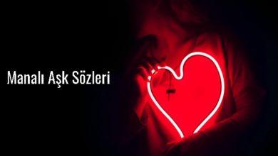 Photo of Manalı Aşk Sözleri – Manalı aşk ile ilgili sözler