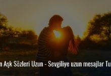 Photo of Derin Aşk Sözleri Uzun – Sevgiliye uzun mesajlar Tumblr