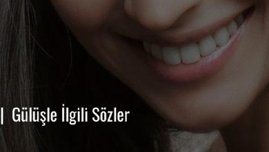 Photo of Gülüşle İlgili Sözler Kısa – Güzel Gülüş Sözleri