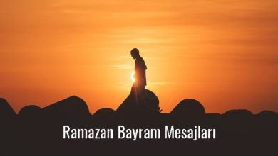 Photo of Resimli bayram mesajları ile Ramazan Bayramı ruhunu hatırlatın! Bayram mesajları en beğenilen en çok paylaşılan