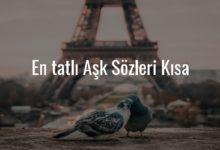 Photo of En tatlı Aşk Sözleri Kısa