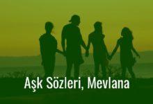 Photo of Aşk Sözleri, Mevlana