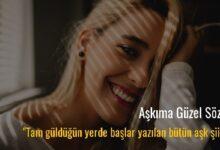 Photo of Aşkıma Güzel Sözler