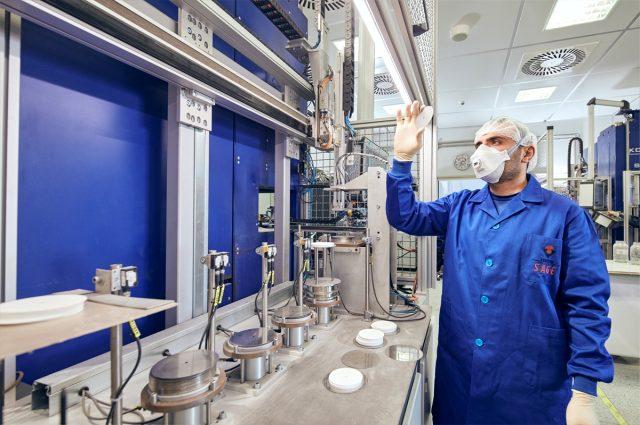 Milli imkanlarla üretilen ısıl piller sayesinde 91 milyon dolar ülkede kaldı